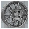 Anzio Vision 5,5x15 ET45 LK4x100