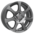 Autec Zenit 6x15 ET37 LK4x108