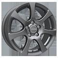 Autec Zenit 7,5x17 ET45 LK5x108