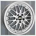 BBS Le Mans 8,5x19 ET32 LK5x112