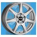 Oxxo Furious 6,5x15 ET43 LK4x100