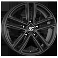 RC Design RC27 7x17 ET40 LK5x112