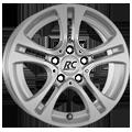 RC Design RC D16 7x17 ET48.5 LK5x112