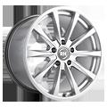 RH-Alurad GT 8,5x19 ET45 LK5x120