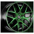 RH-Alurad NBU Race 8x17 ET35 LK5x112