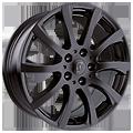 Rondell 0221 6x15 ET43 LK5x112