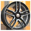 Speedline SL1 Imperatore 8,5x19 ET35 LK5x112