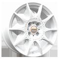 Speedline SL2 Marmora 6,5x15 ET38 LK4x100
