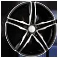 Wheelworld WH11 9x20 ET37 LK5x112
