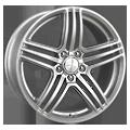 Wheelworld WH12 8x19 ET35 LK5x112