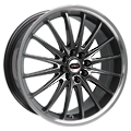 team Dynamics Jet 7x17 ET38 LK4x100