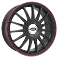 team Dynamics Monza RS 7x17 ET38 LK5x100
